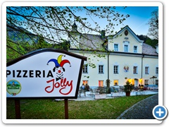 Pizzeria Jolly Bad Reichenhall